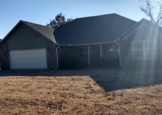 Foreclosed Home in Roland 74954 STONE DR - Property ID: 4332136734