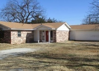 Foreclosed Home in Ada 74820 COUNTY ROAD 3560 - Property ID: 4332144167