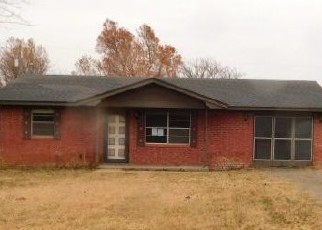 Foreclosed Home in Chickasha 73018 COUNTY ROAD 1343 - Property ID: 4332148111