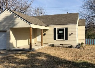 Foreclosed Home in Tulsa 74112 S FULTON AVE - Property ID: 4332153370