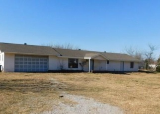 Foreclosed Home in Blanchard 73010 S MORGAN AVE - Property ID: 4332156891