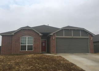 Foreclosed Home in Tulsa 74134 S 181ST EAST AVE - Property ID: 4332162126