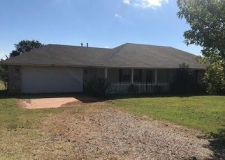 Foreclosed Home in Carney 74832 S HIGHWAY 177 - Property ID: 4332164769