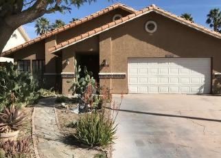 Foreclosed Home in Cathedral City 92234 DURANGO RD - Property ID: 4332184471