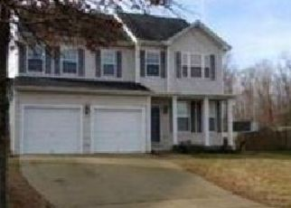 Foreclosed Home in White Plains 20695 KILLINGTON CT - Property ID: 4332218184