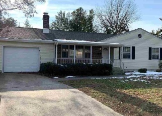 Foreclosed Home in Linwood 08221 MORRIS AVE - Property ID: 4332228263