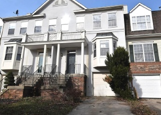 Foreclosed Home in Bowie 20720 QUARTERBACK CT - Property ID: 4332267686