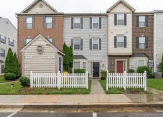 Foreclosed Home in Odenton 21113 CAMELIA CT - Property ID: 4332280834