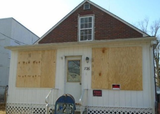 Foreclosed Home in Croydon 19021 PATTERSON AVE - Property ID: 4332287390
