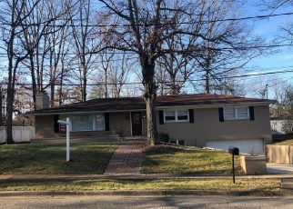Foreclosed Home in Lanham 20706 ELMIRA AVE - Property ID: 4332314999
