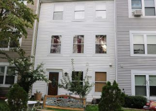 Foreclosed Home in Germantown 20876 ABERSTRAW WAY - Property ID: 4332364476