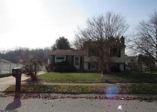 Foreclosed Home in Abingdon 21009 CRAIGSTON LN - Property ID: 4332443758