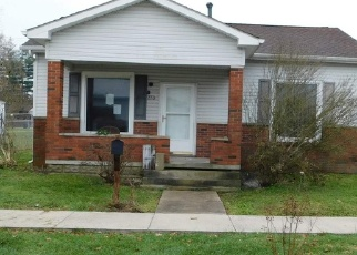 Foreclosed Home in Mitchell 47446 W FRANK ST - Property ID: 4332452514