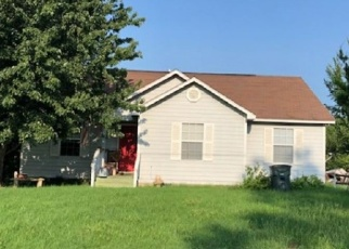 Foreclosed Home in Bristow 74010 S CEDAR ST - Property ID: 4332453832