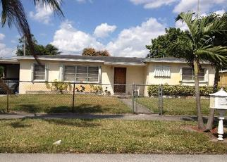 Foreclosed Home in Opa Locka 33056 NW 185TH TER - Property ID: 4332459972