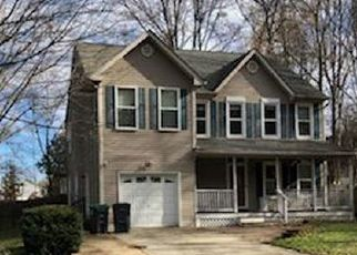 Foreclosed Home in Stafford 22556 KELLY WAY - Property ID: 4332553237