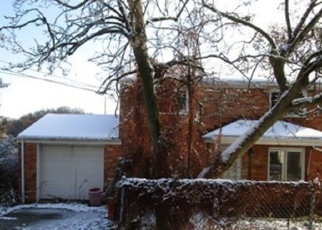 Foreclosed Home in Verona 15147 ABER RD - Property ID: 4332559373