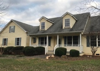 Foreclosed Home in Locust Grove 22508 HIDDEN CREEK LN - Property ID: 4332564188