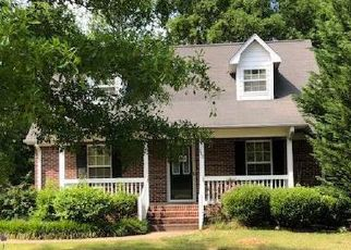Foreclosed Home in Hartwell 30643 FAYE KIGHT CIR - Property ID: 4332577780