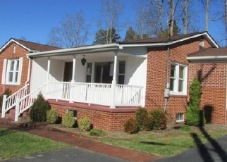 Foreclosed Home in Clintwood 24228 HAMPTON ST - Property ID: 4332604937