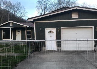 Foreclosed Home in Tram 41663 BLEVINS RD - Property ID: 4332613689