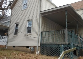 Foreclosed Home in Evansville 47712 W MARYLAND ST - Property ID: 4332618507