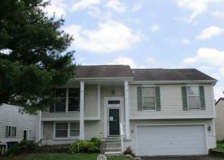 Foreclosed Home in Reynoldsburg 43068 ISLINGTON CT - Property ID: 4332642595