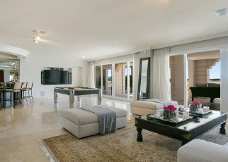 Foreclosed Home in Miami Beach 33109 FISHER ISLAND DR - Property ID: 4332658355