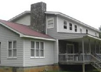Foreclosed Home in Morganton 30560 APPALACHIAN HWY - Property ID: 4332687708