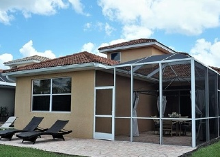 Foreclosed Home in Fort Myers 33967 TESORO WAY - Property ID: 4332725819