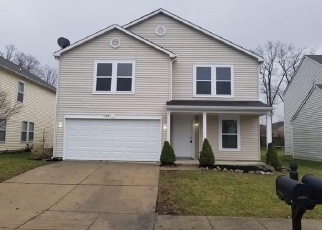 Foreclosed Home in Indianapolis 46235 CONGAREE WAY - Property ID: 4332729304