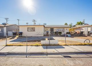 Foreclosed Home in North Las Vegas 89032 BALZAR AVE - Property ID: 4332774421