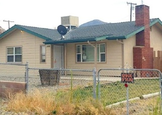 Foreclosed Home in Lake Isabella 93240 AUDREY AVE - Property ID: 4332783620