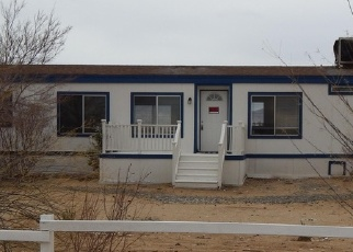 Foreclosed Home in Mojave 93501 MOJAVE TROPICO RD - Property ID: 4332795442