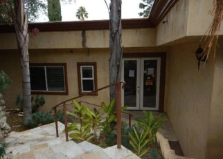 Foreclosed Home in Sherman Oaks 91403 LAS CRUCES DR - Property ID: 4332803773