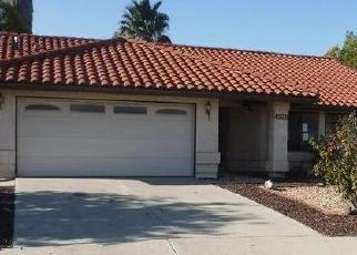 Foreclosed Home in Sun City 92586 CHAMPION CT - Property ID: 4332810782