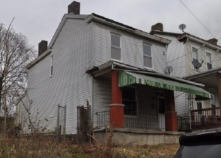 Foreclosed Home in Pittsburgh 15210 LAFFERTY AVE - Property ID: 4332825220