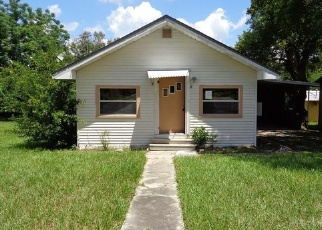 Foreclosed Home in Lake Wales 33853 WEAVER AVE - Property ID: 4332833547