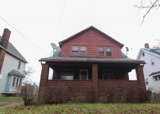 Foreclosed Home in Youngstown 44509 MILTON AVE - Property ID: 4332887866