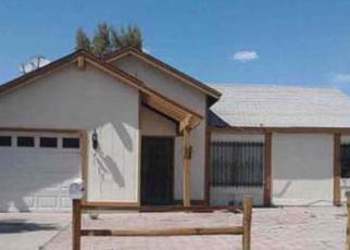 Foreclosed Home in Tucson 85746 W VEREDA DE LA TIERRA - Property ID: 4332904950