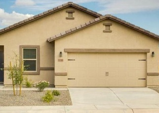 Foreclosed Home in Florence 85132 E VERBINA LN - Property ID: 4332907565
