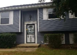 Foreclosed Home in Richmond 23223 HOLLYMEAD CT - Property ID: 4332917643