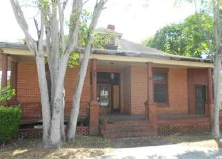 Foreclosed Home in San Antonio 78210 DELMAR ST - Property ID: 4332922457