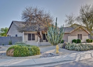 Foreclosed Home in Peoria 85383 W VIA MONTOYA DR - Property ID: 4332940862