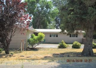 Foreclosed Home in Tulelake 96134 COUNTY ROAD 101 - Property ID: 4332957495