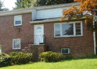 Foreclosed Home in Morristown 07960 SUSSEX AVE - Property ID: 4332962309