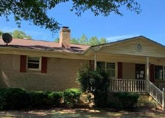 Foreclosed Home in Monroe 28112 AUSTIN RD - Property ID: 4332975896