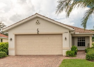 Foreclosed Home in Fort Myers 33967 VILLA ROSA LOOP - Property ID: 4332990786