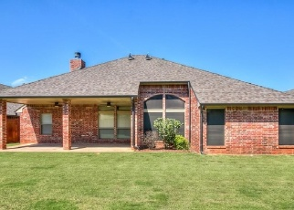 Foreclosed Home in Edmond 73013 SUGAR LOAF DR - Property ID: 4333055154