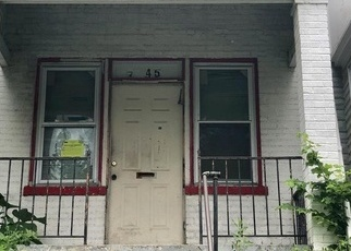 Foreclosed Home in Washington 20002 L ST NE - Property ID: 4333077946